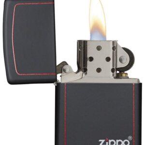Zippo - запалки